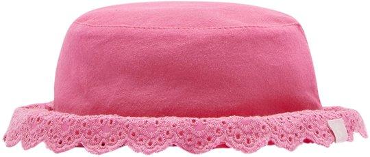 Tom Joule Hatt, Bright Pink 6-12 Måneder