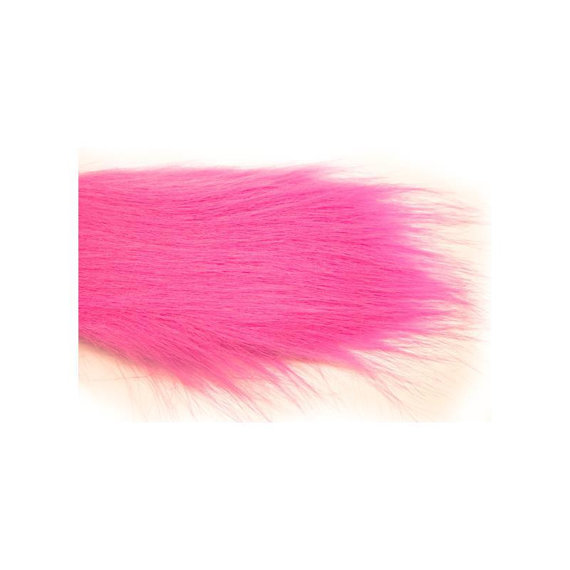 Craft Fur - Bright Pink