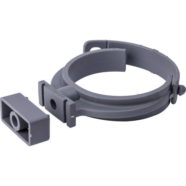 Pipelife 3003006042 Klammer til PP-rør 75 mm
