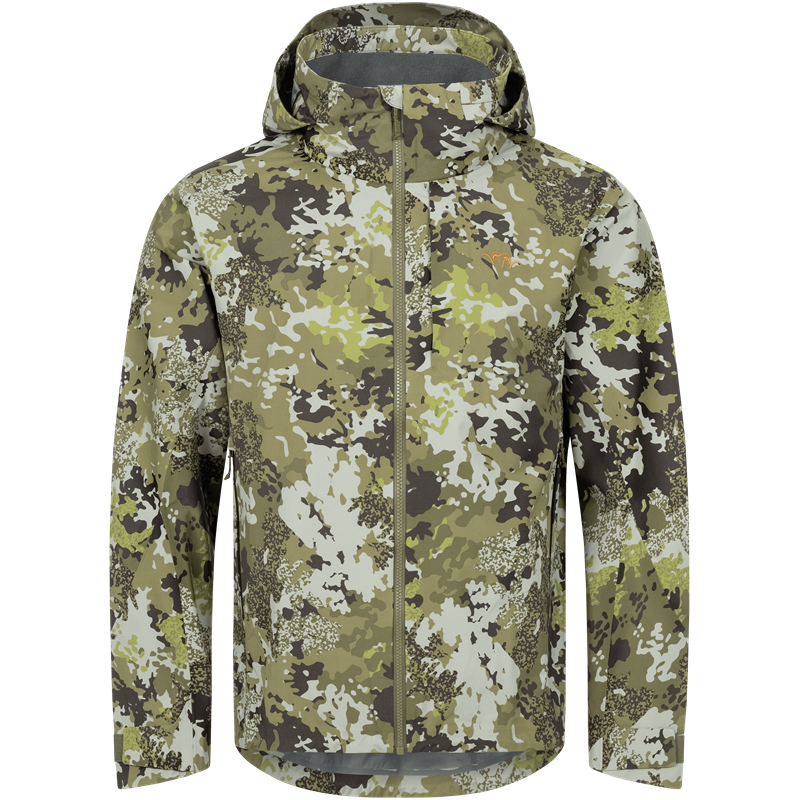 Blaser Men's Venture 3L Jacket Camo 3XL Camo