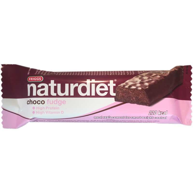 Mealbar Choco Fudge - 75% rabatt