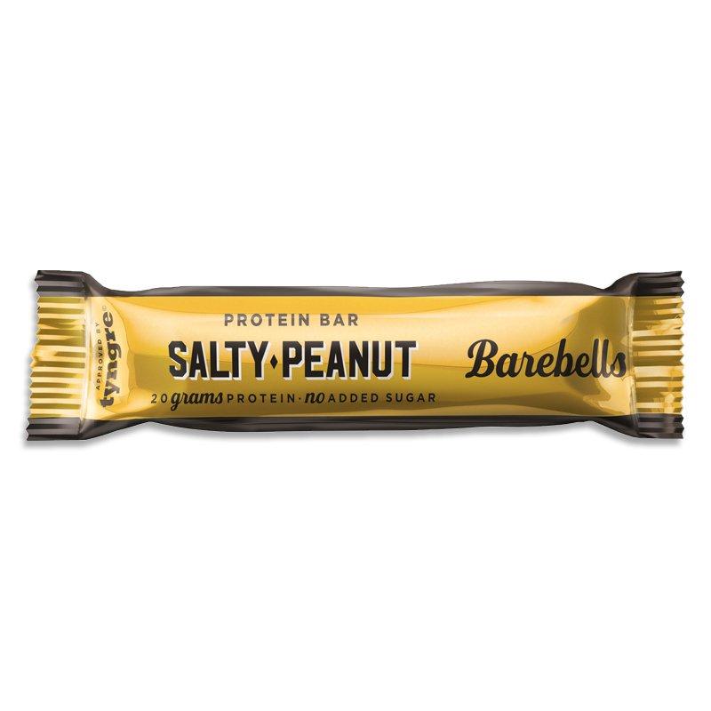 Proteiinipatukka Salty Peanut - 37% alennus