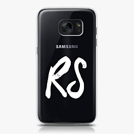 Galaxy S7 Clear Soft Silicone Case
