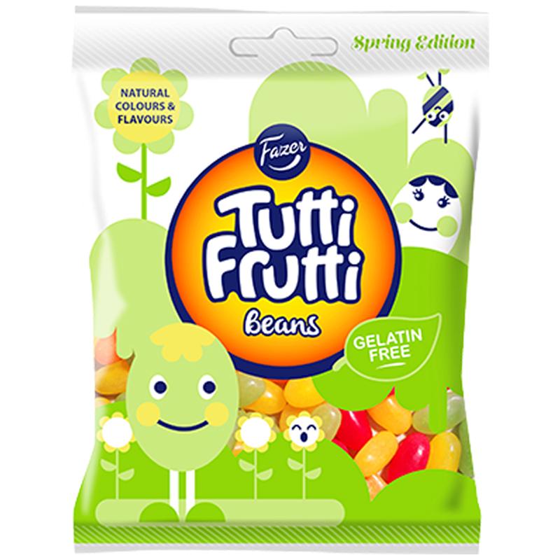 Tutti Frutti Beans - 24% alennus
