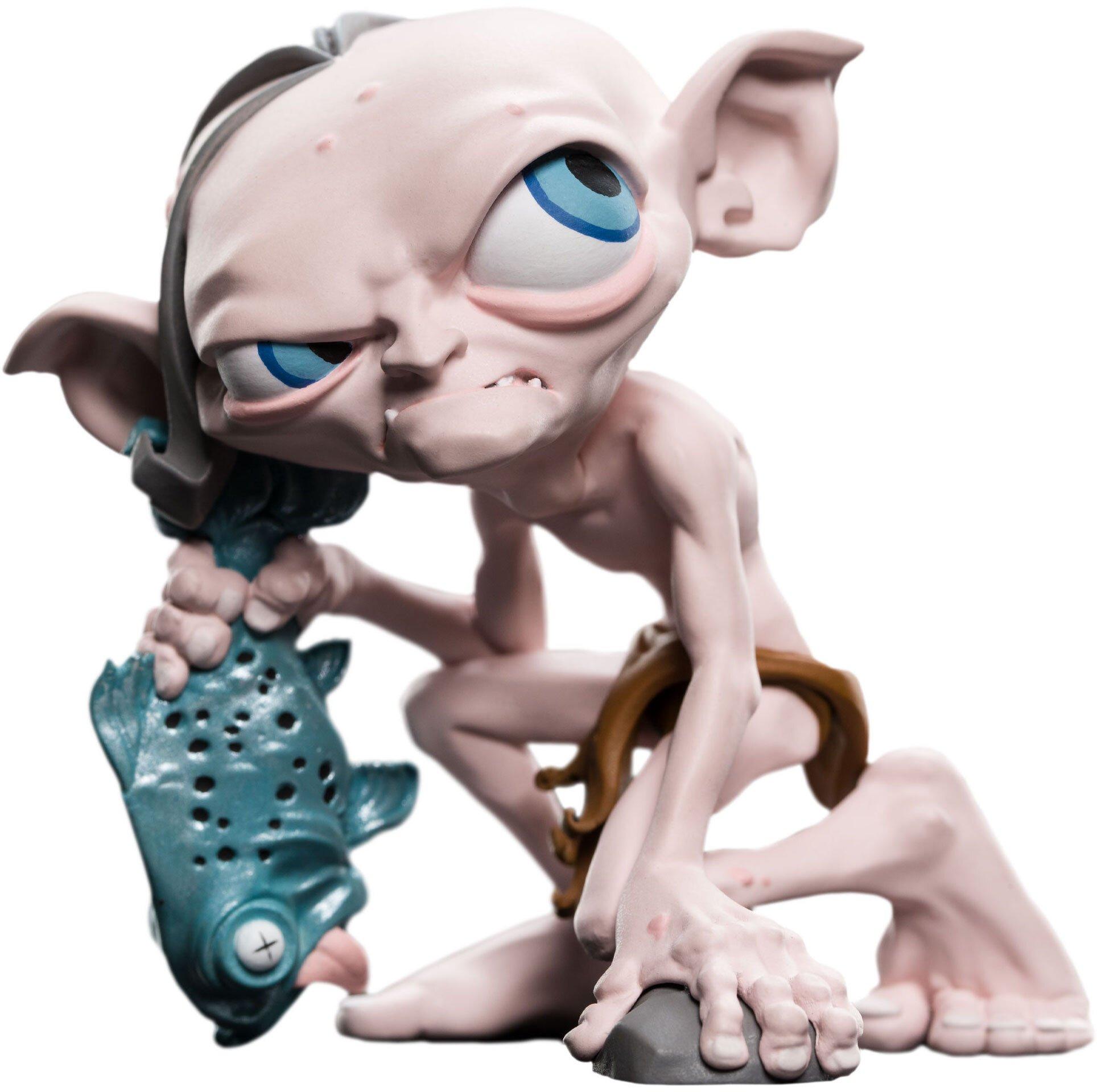 Lord of the Rings Mini Epics - Gollum