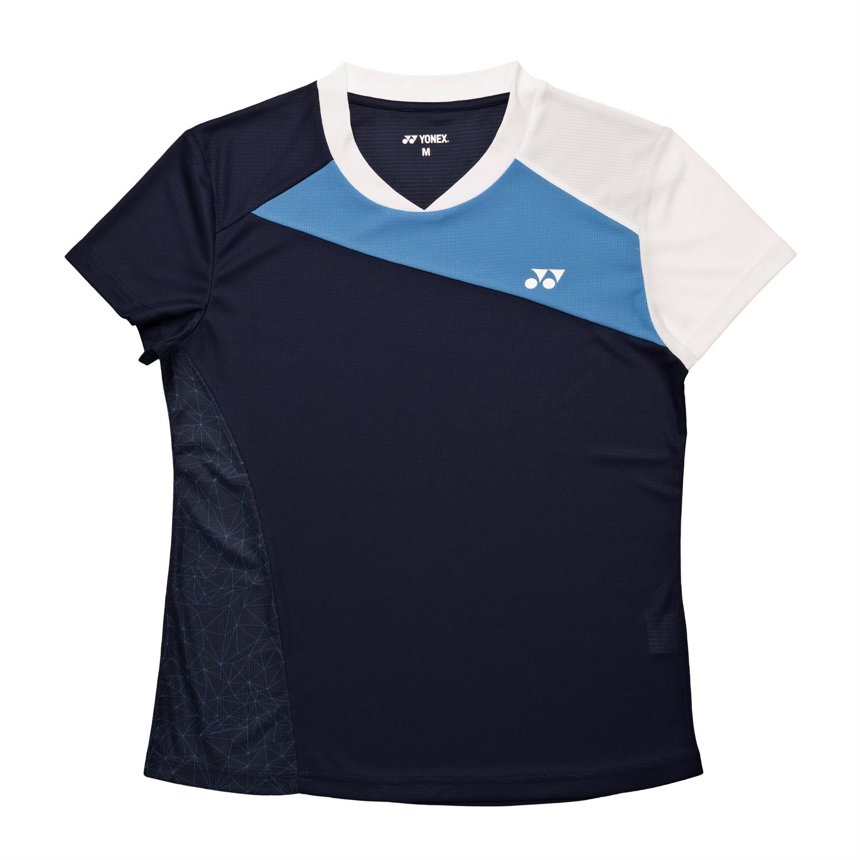 Yonex - 18220 Polo Shirt Women 8-10 Year