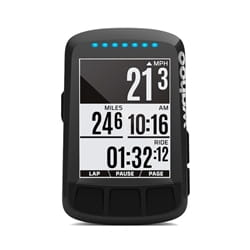 Wahoo Elemnt Bolt Stealth Edition - Cycling Computer