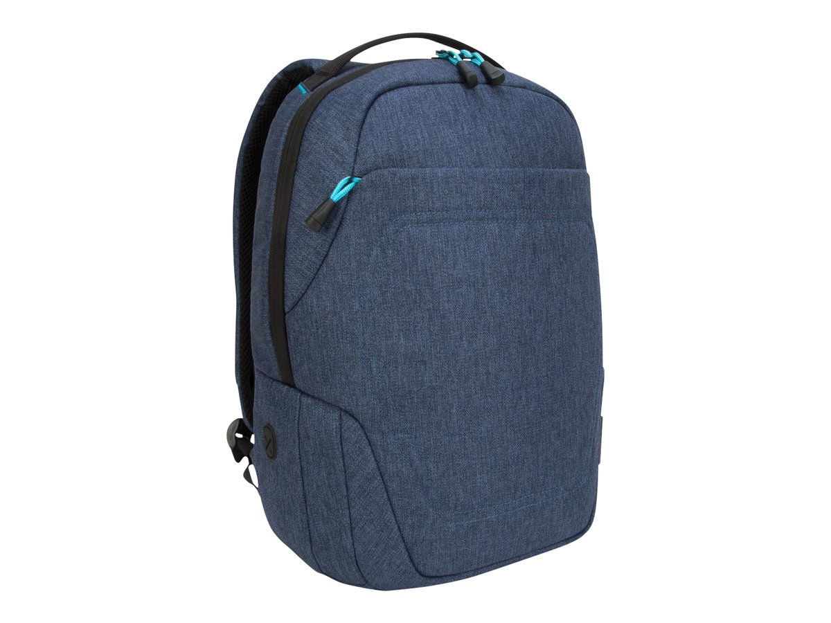 """Targus - Groove X2 Compact Backpack - designed for Laptops up to 15"""""""