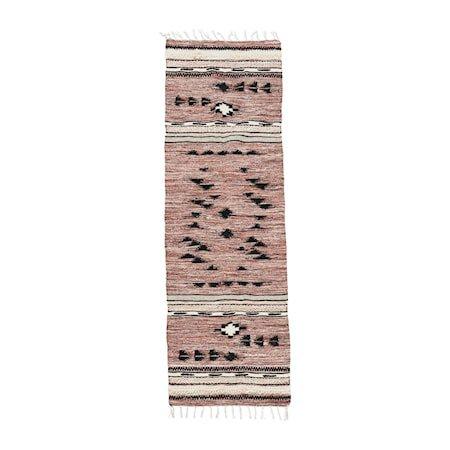 Teppe Tribe Rød/Brun 240 cm
