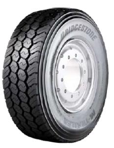 Bridgestone M-Trailer 001 ( 385/65 R22.5 160K kaksoistunnus 158L )