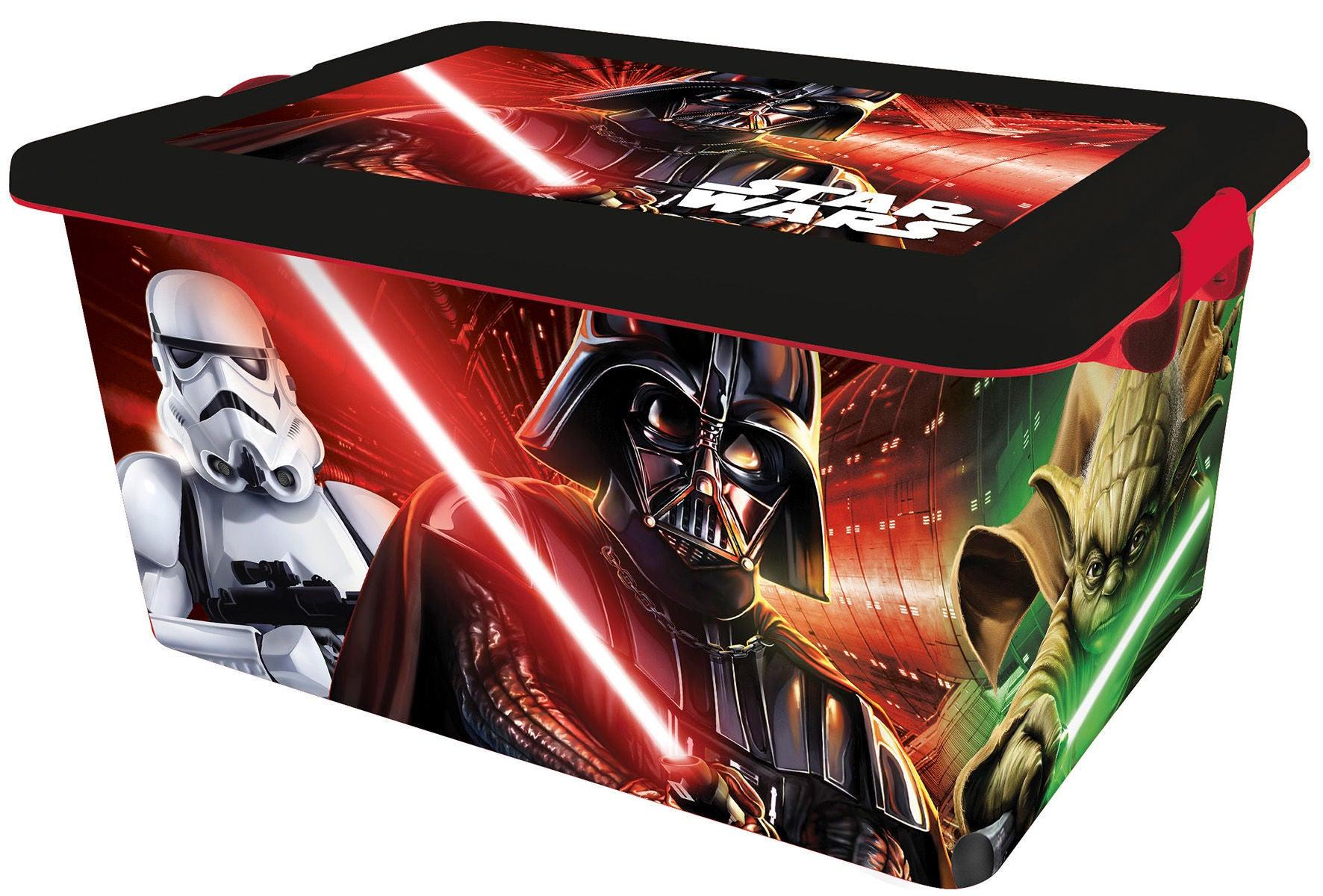 Star Wars Förvaringslåda 23L