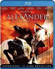 Alexander - Blu-Ray