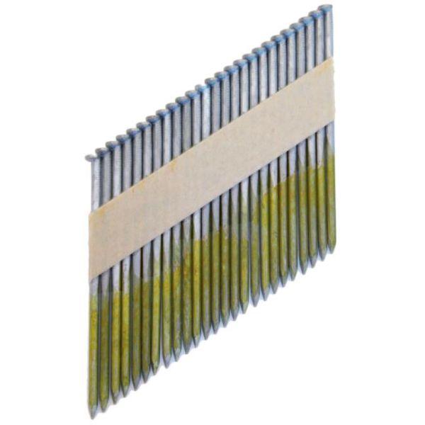 MAX 17140280504052 Rettbåndet spiker 34° 2,8x50 mm