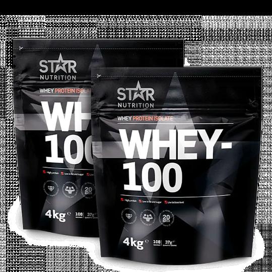 Whey-100 BIG BUY, 8 kg