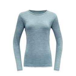 Devold Breeze Woman Shirt Cameo Melange