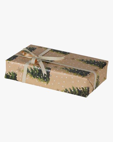 Lahjapaperi, Christmas Tree