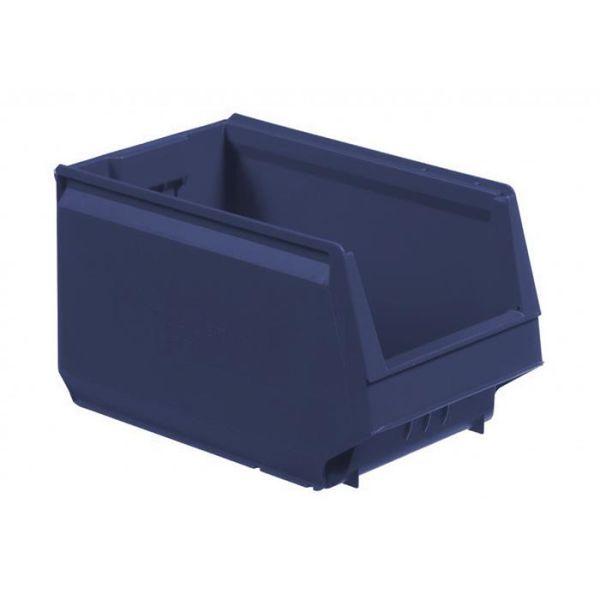 Schoeller Allibert ARCA 9063 Lagerboks blå, 350x206x200 mm