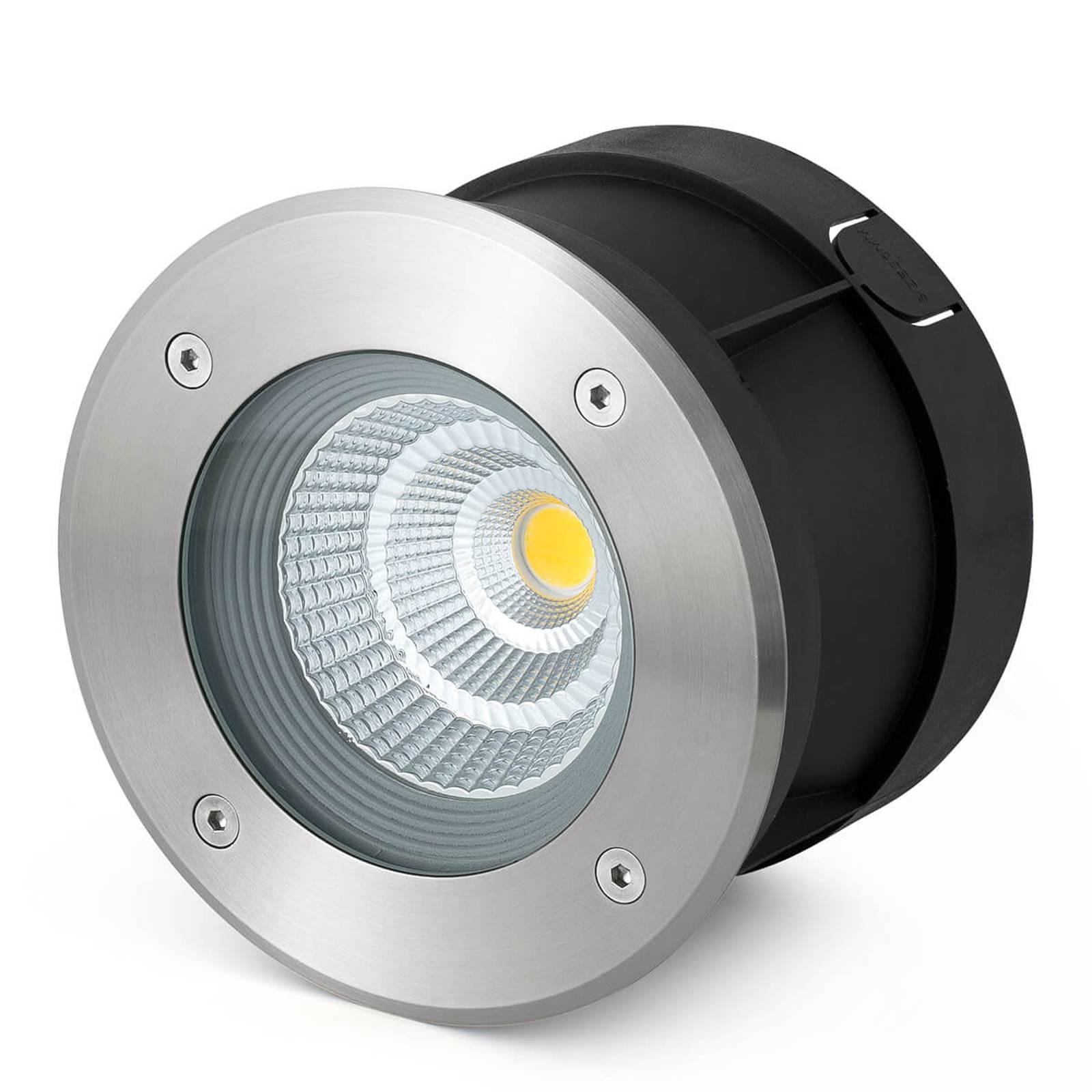 Suria-12-LED-uppovalo, IP67