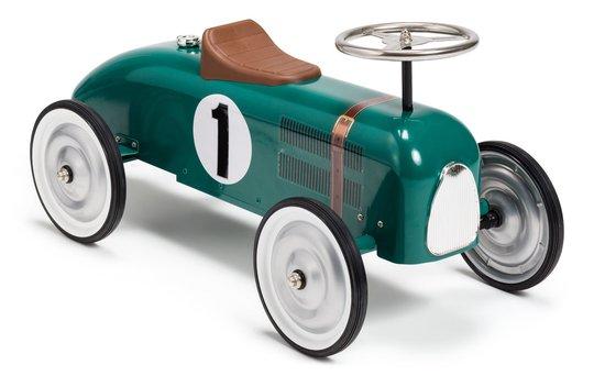 Mini Speeders Classic Gåbil, Petrol