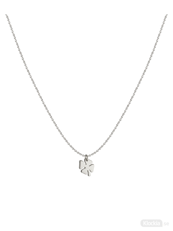 Syster P Halsband Bring Me Luck - Silver NS1162