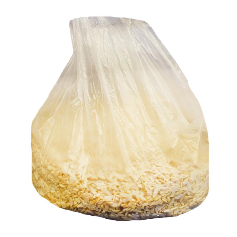 EKO Mandelspån 10kg - 80% rabatt