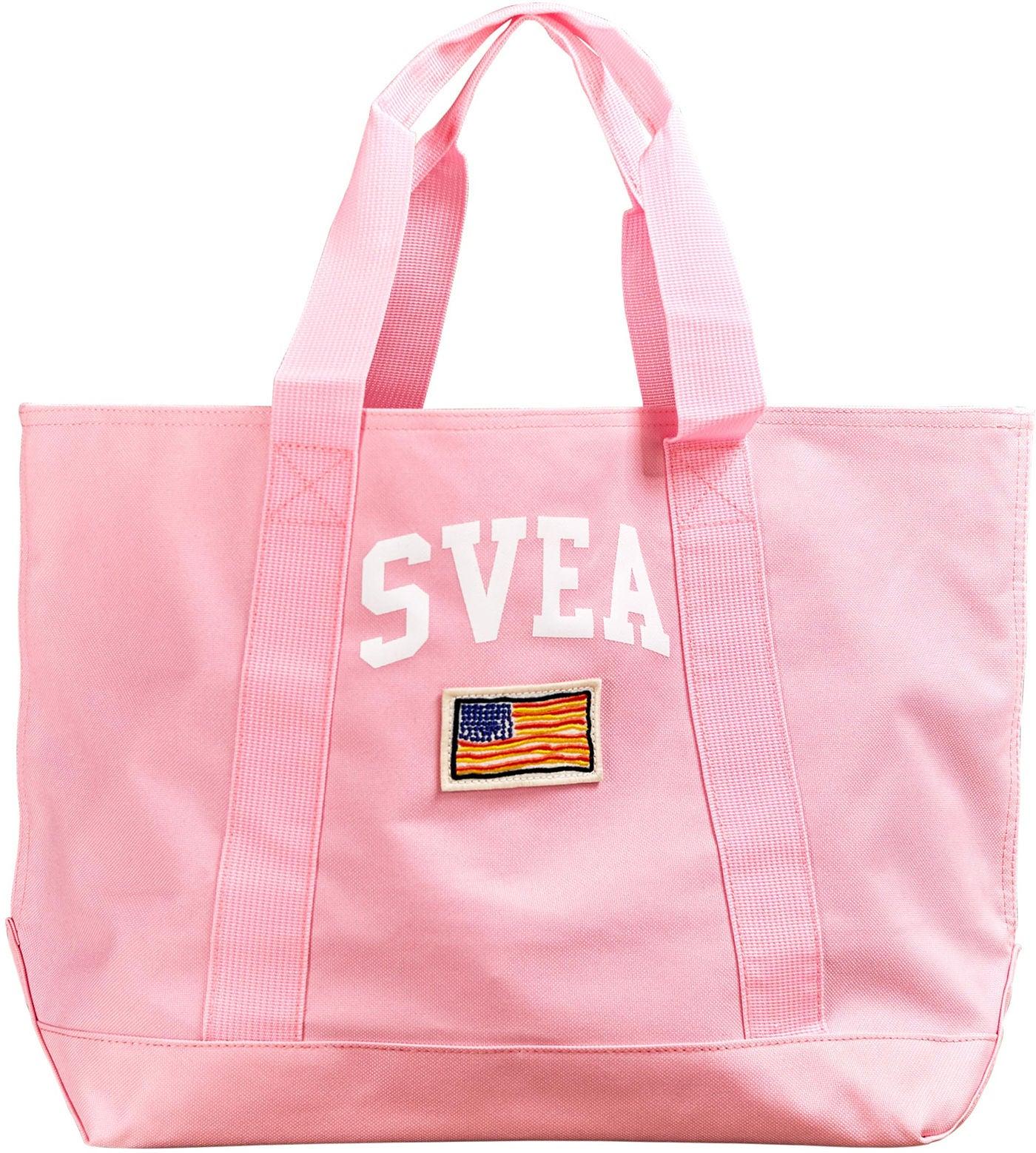 Svea Vilde Väska, Light Pink