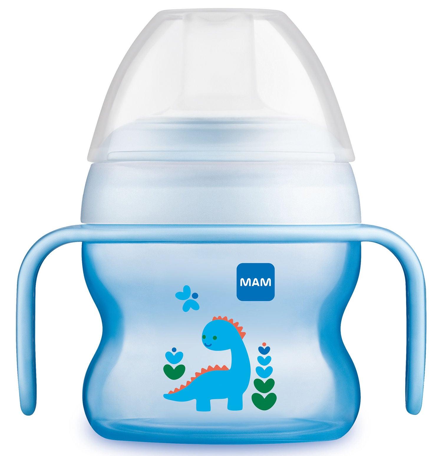 MAM Starter Cup, Blue