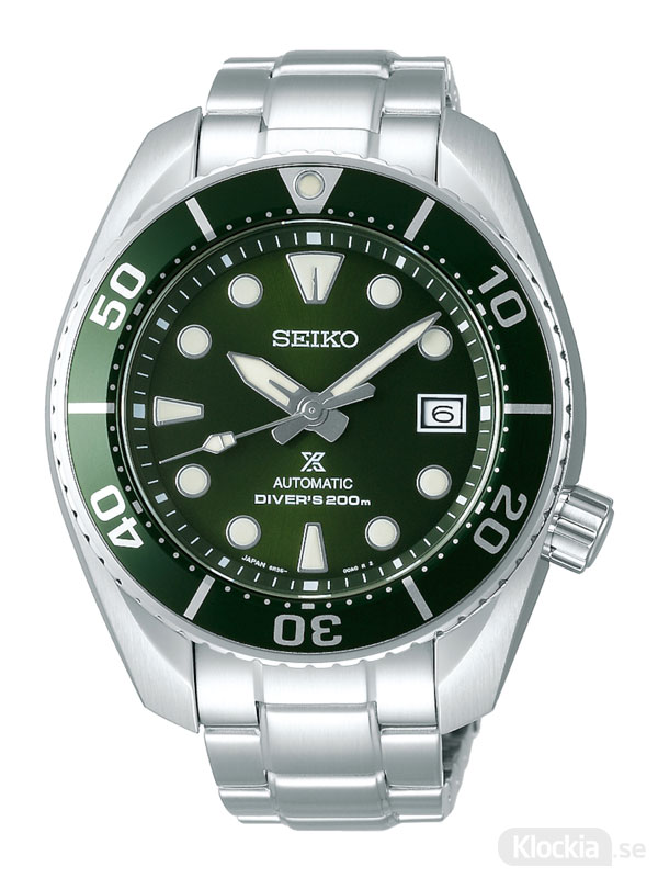 SEIKO Prospex Automatic Diver 45mm SPB103J1