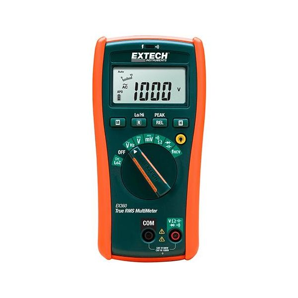 Extech EX360 Multimeter