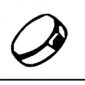 Vetokoukun luukku, Takana, FORD FIESTA IV, 1012396, 1016739, 1054181