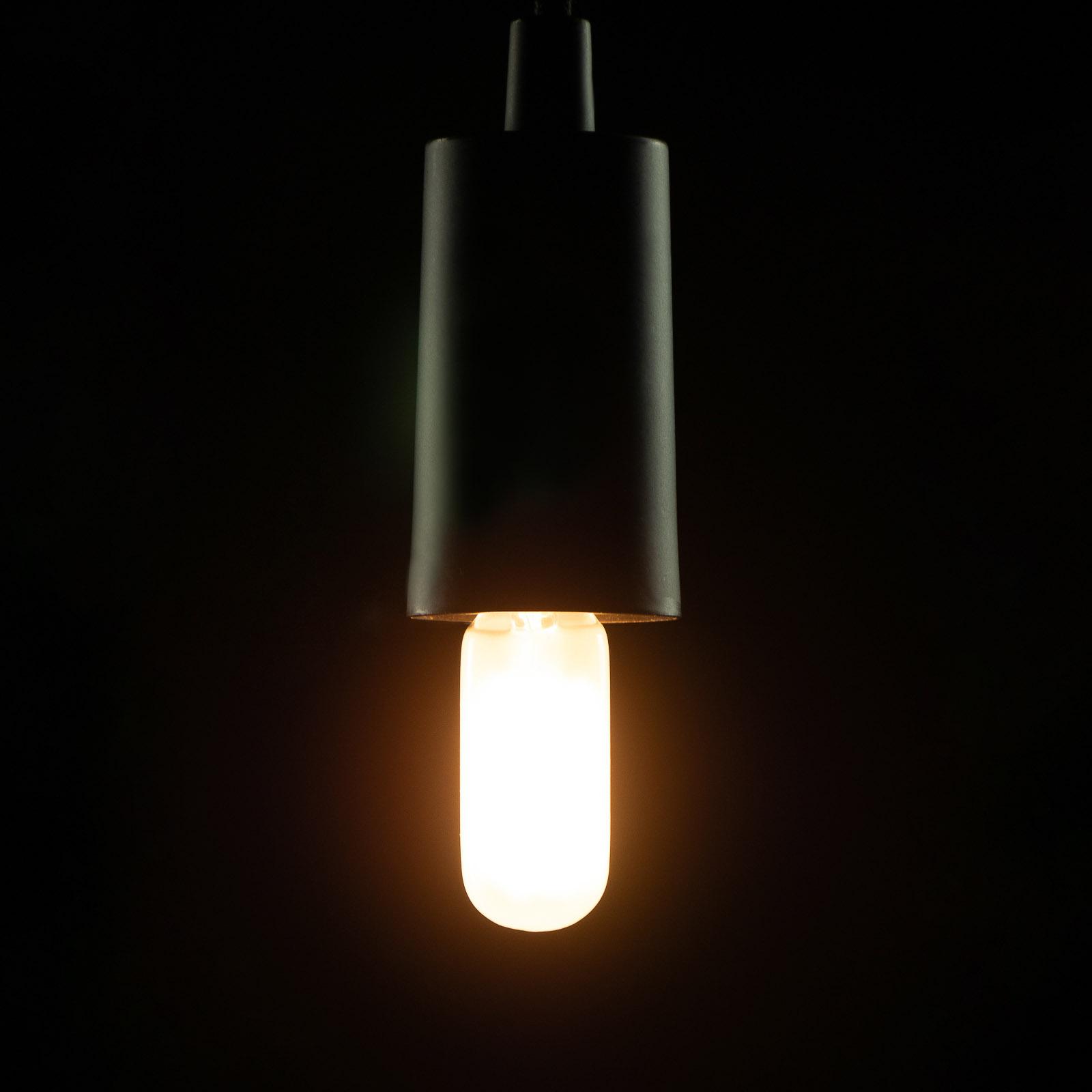 SEGULA LED-lamppu E14 4,7W 2600K matta himmennys