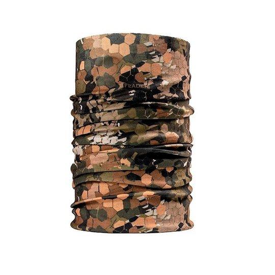 Fladen tubscarf Pixel Camo grön