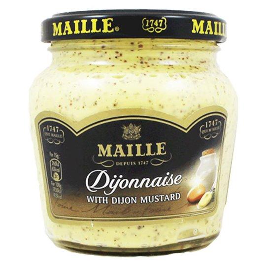 Dijonnaise - 68% rabatt
