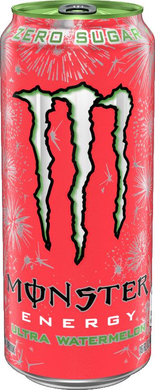 Monster Energy Ultra Watermelon 473ml