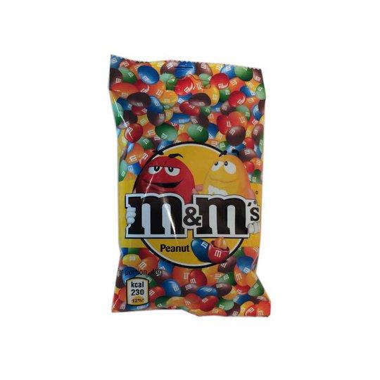 M&M Peanut - 44% rabatt