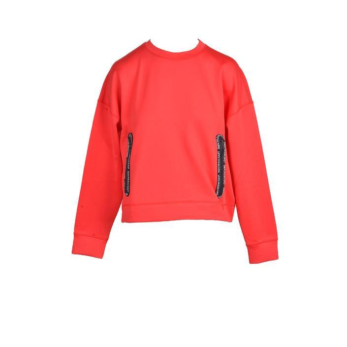 Love Moschino Women's Sweatshirts Red 322236 - red 38