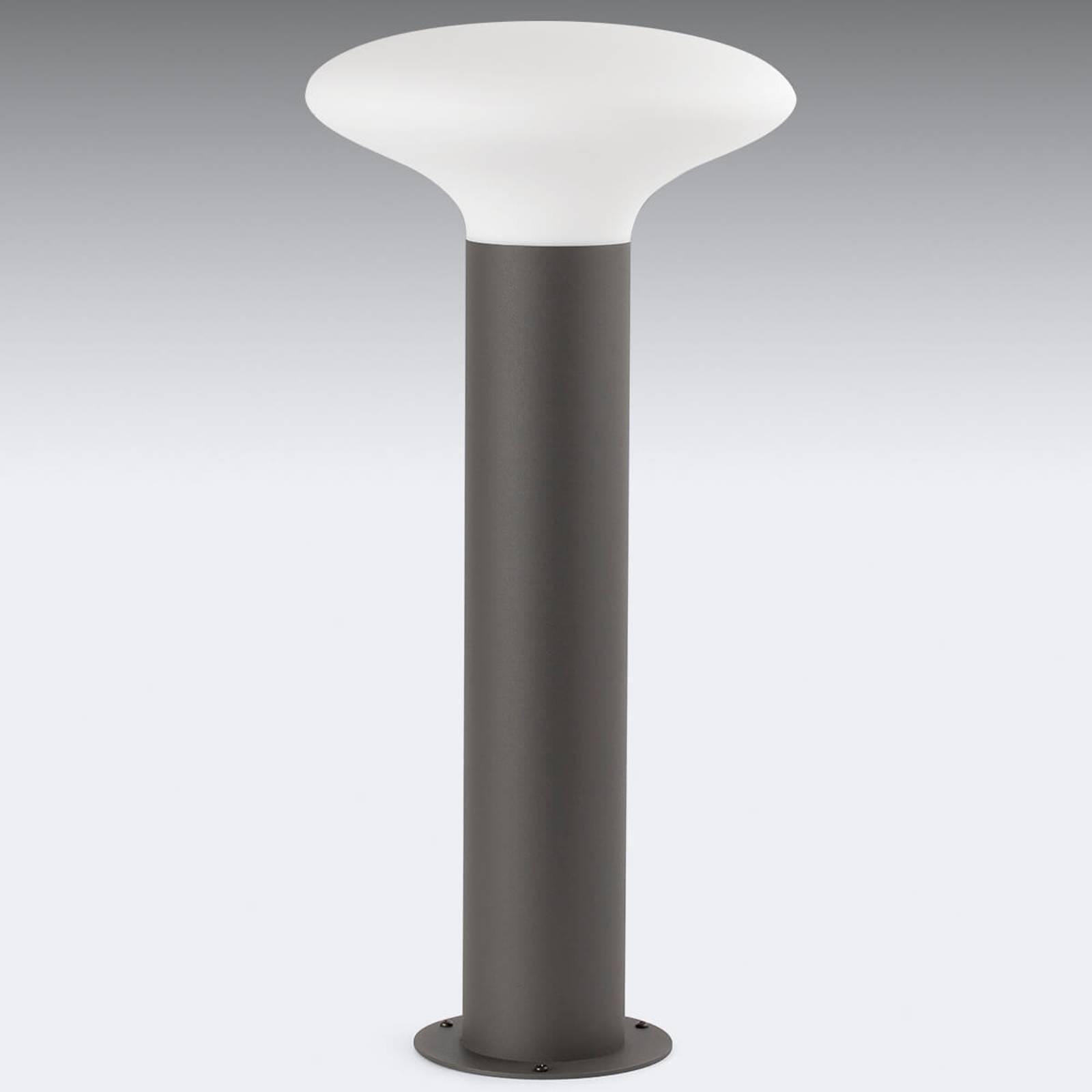 LED-pollarivalaisin Blub's, 54 cm