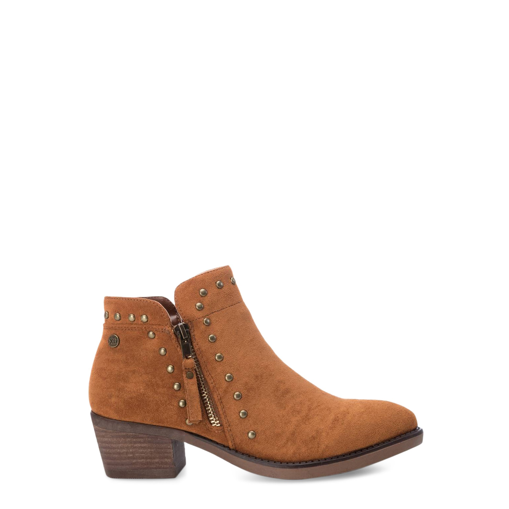 Xti Women's Ankle Boots Various Colors 49473 - brown EU 41
