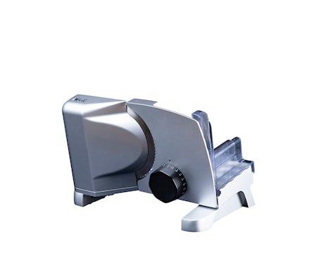 Meat/bread slicer skjæremaskin Sølv