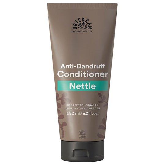 Urtekram Nordic Beauty Nettle Conditioner Anti-Dandruff, 180 ml