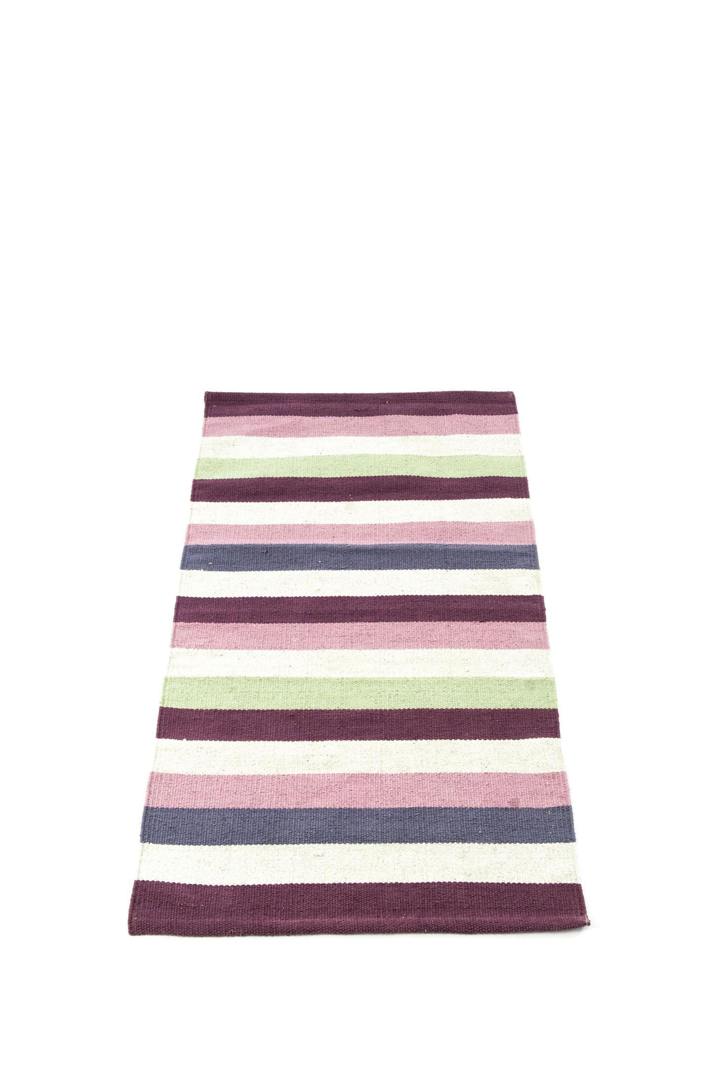 Smallstuff - Carpet Runner 70x125 cm - Rose Mix