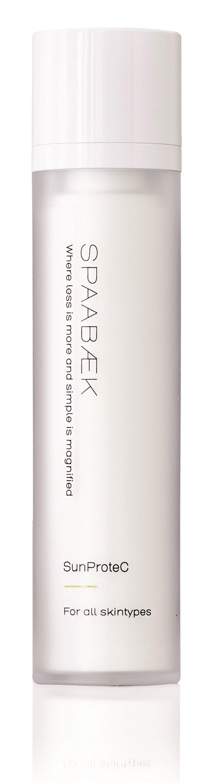 Spaabæk - SunProteC SPF 30 50 ml