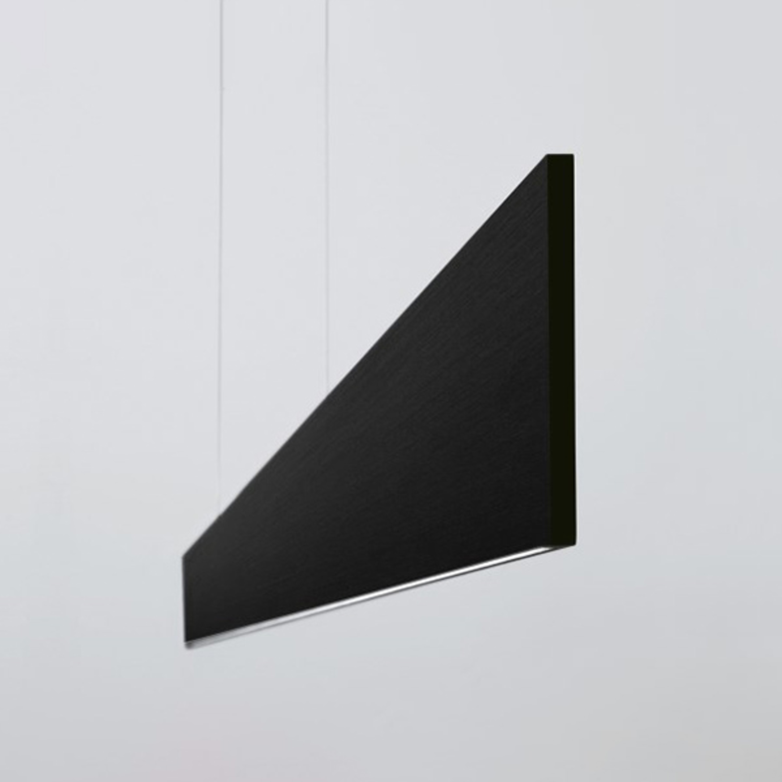 LED-riippuvalo After 8 122cm 1-10V 4 000 K musta