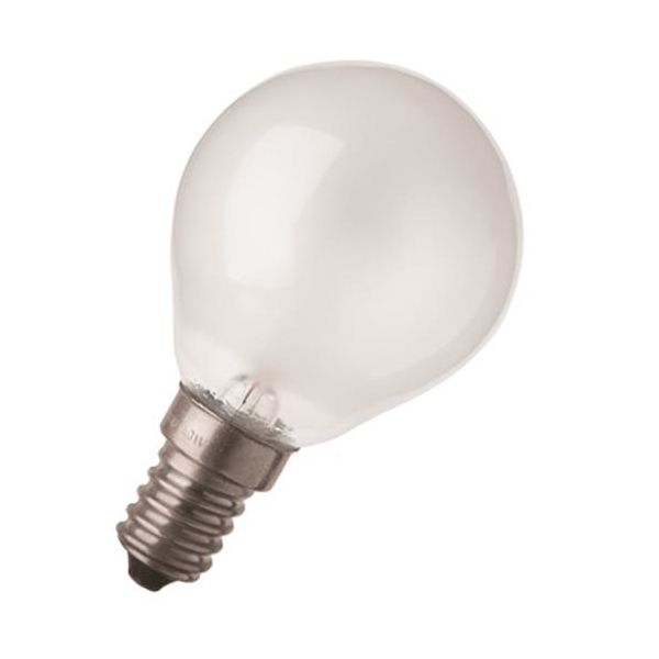 Osram 4050300008486 Ovnslampe 40 W, E14, matt