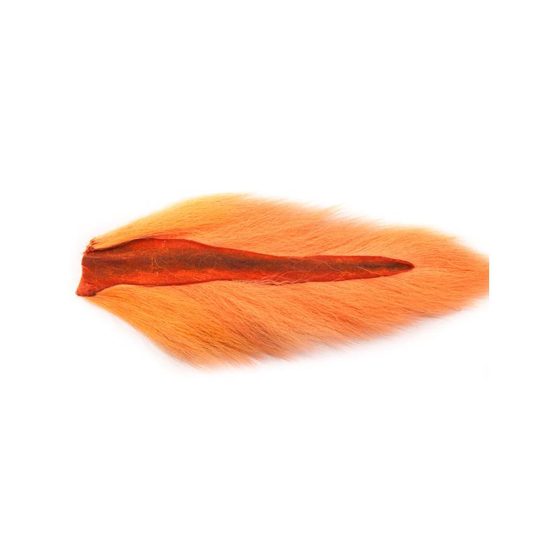 Bucktail Large - Fluo Orange Wapsi