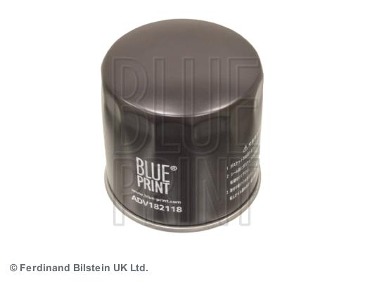 Öljynsuodatin BLUE PRINT ADV182118