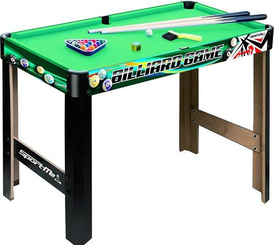 SportMe Biljardbord, 98x42x63 cm