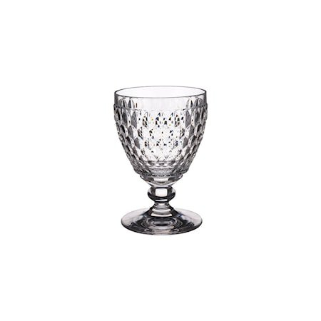 Boston White wine Goblet