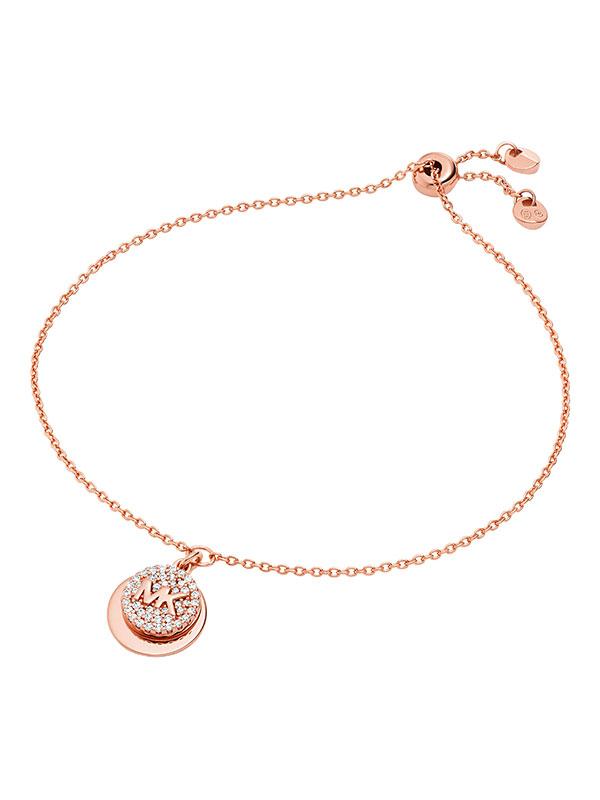 Michael Kors Armband - Rosé MKC1514AN791