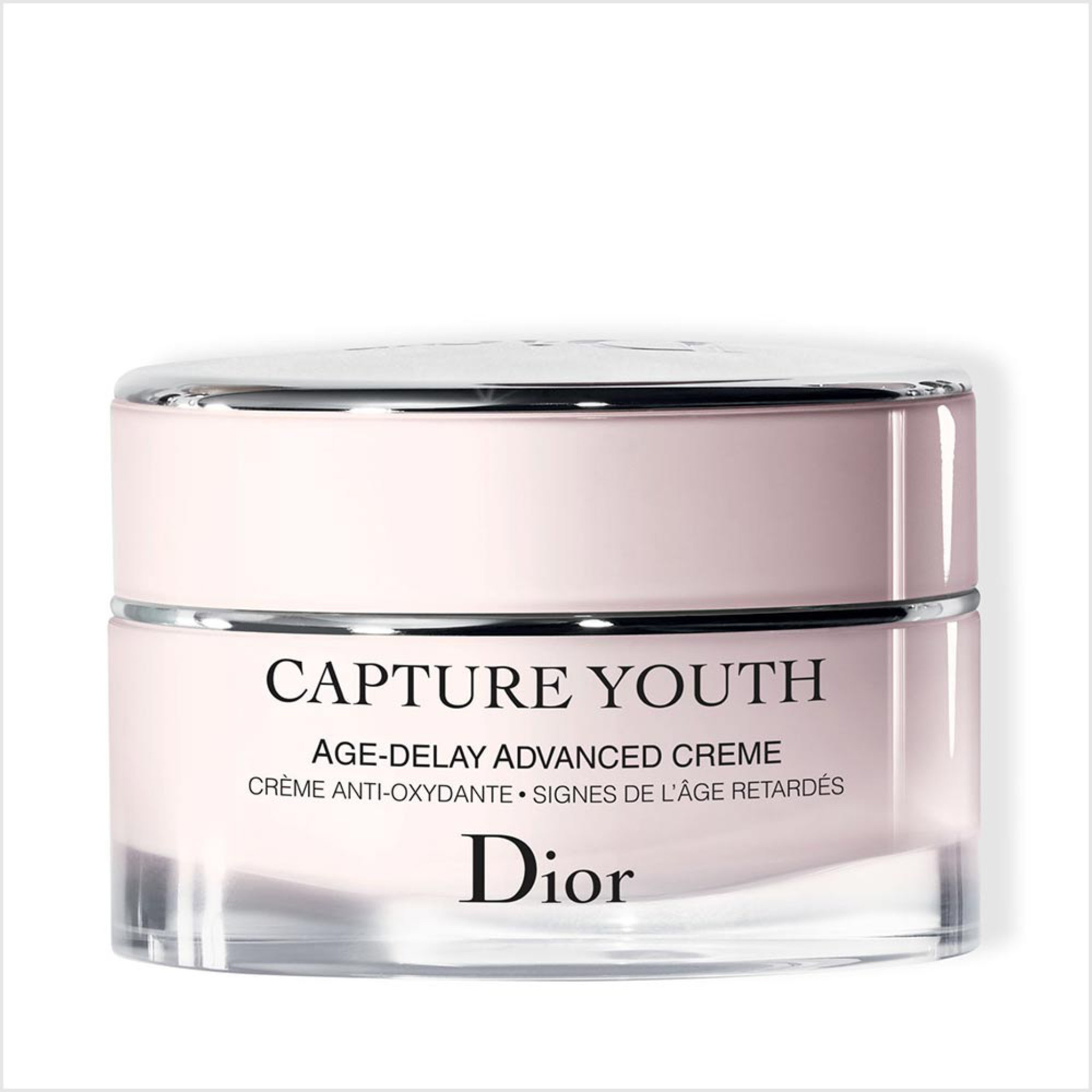 Capture Youth – Age-delay advanced crème, 50 ML
